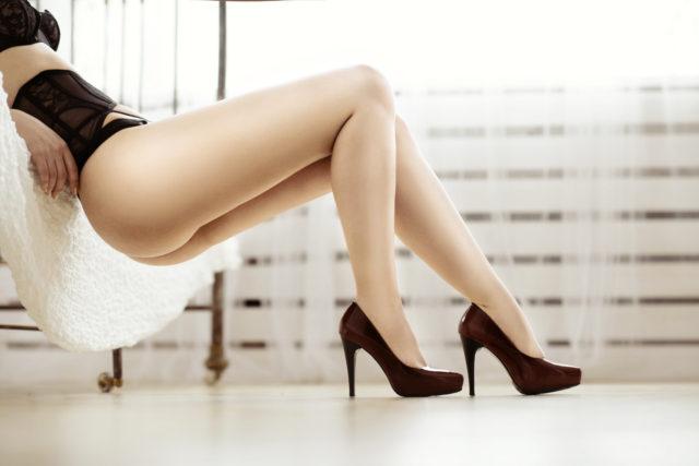 Benefits to seeing an escort